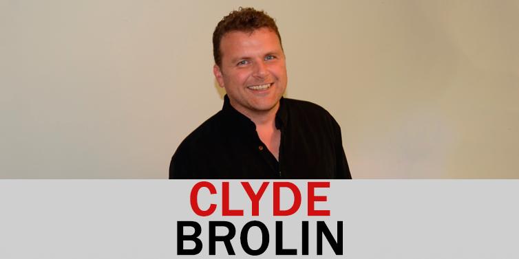 Clyde Brolin - Inside Mastery - Featured Art