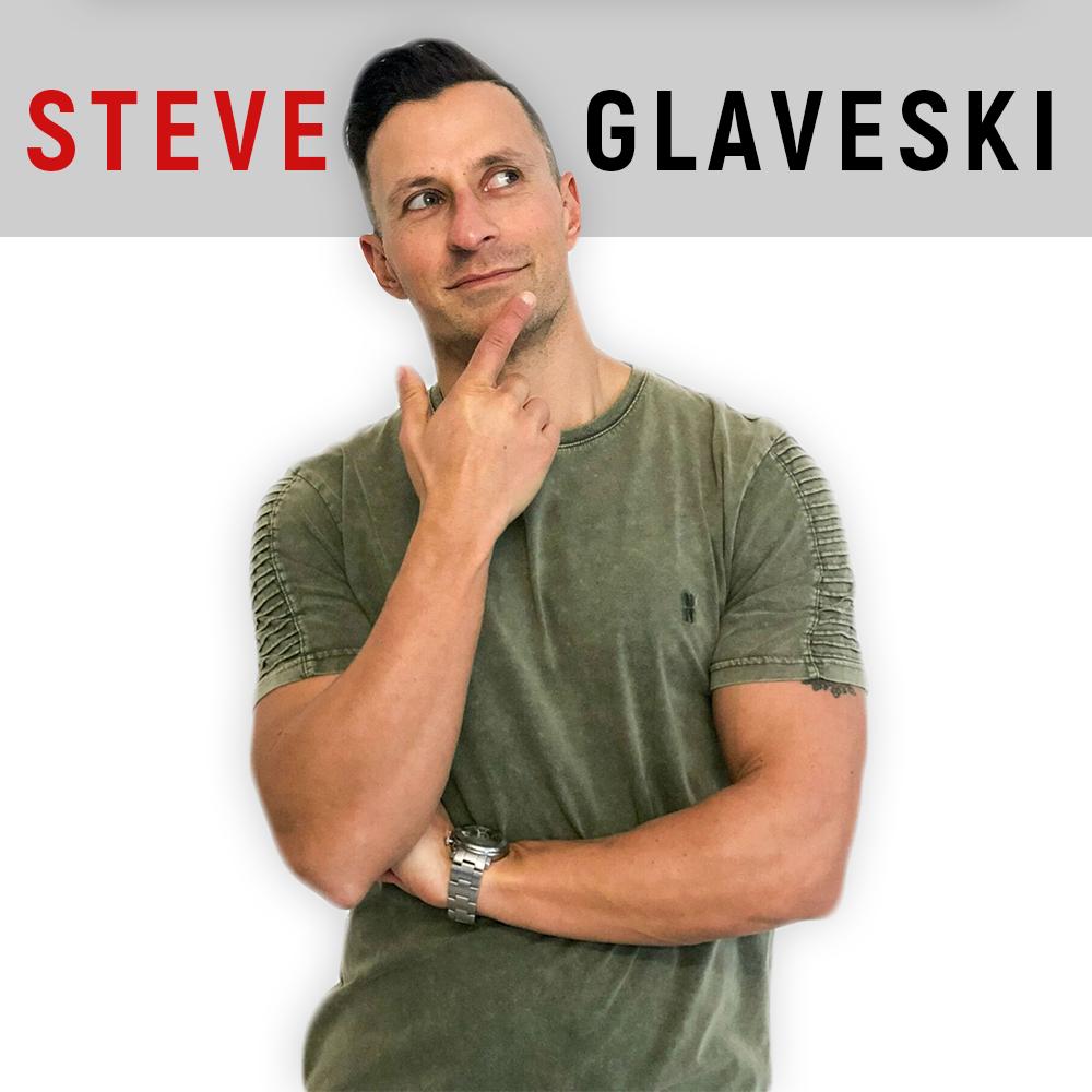 Steve Glaveski – Employee to High Performance Entrepreneur