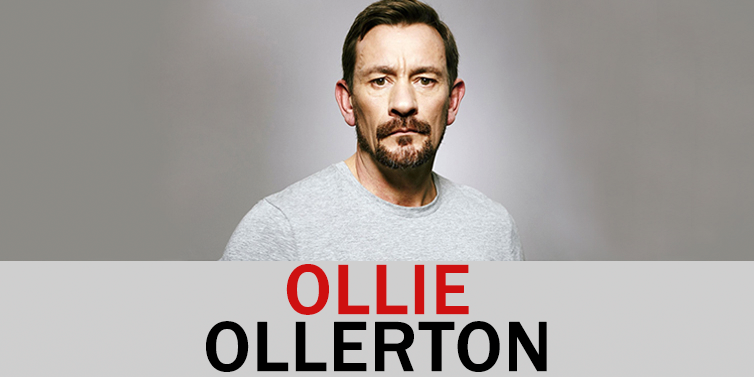 ollie ollerton - photo #24